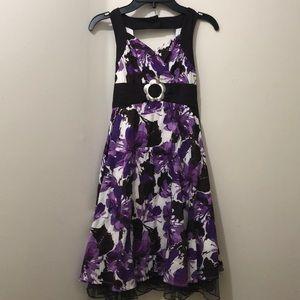 Girls summer dress. NWT size 10